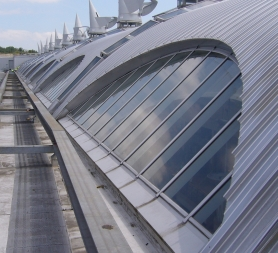 Glazing System Repair & Maintenance